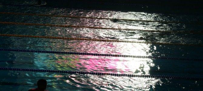 Friday Night Swimming
