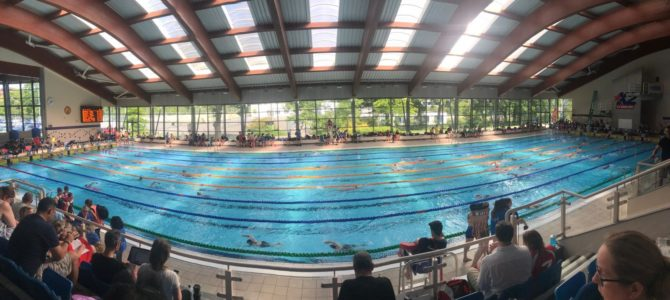 Crawley Open Meet