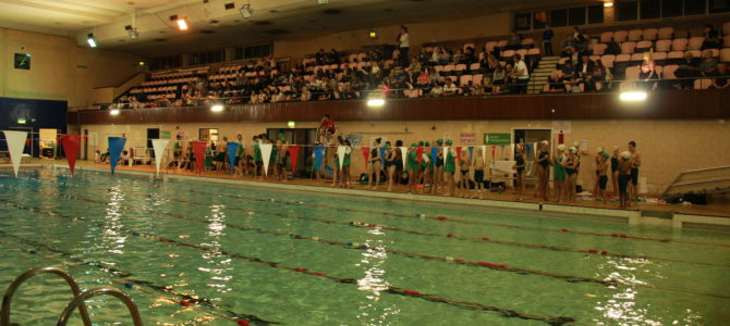 Club Championships Photos